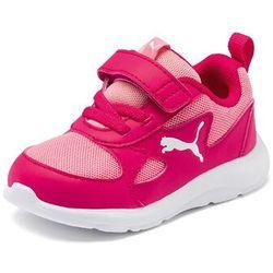 Puma buty dziewczęce Fun Racer AC PS 19297204, 24 różowe