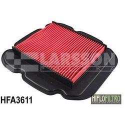 filtr powietrza HifloFiltro HFA3611 3130618 Suzuki DL 1000, Kawasaki KLV 1000