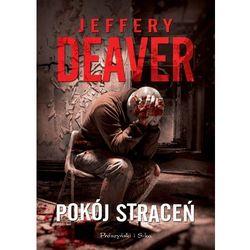 Pokój straceń - Jeffery Deaver (EPUB)