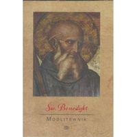 Książki religijne, Modlitewnik Św. Benedykt - Ks. Leszek Smoliński (opr. broszurowa)