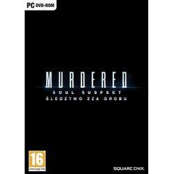 Murdered Śledztwo zza grobu (PC)