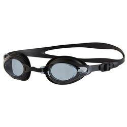 Okulary Speedo Mariner Supreme Black-Smoke 8113177649