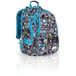 Plecak szkolny Topgal CHI 701 C - Grey