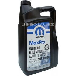 Olej silnikowy 10W30 MOPAR GF-5 MS-6395 5l