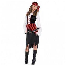 Kostium Piękna Piratka dla nastolatki - 14/16 lat (174)