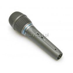 Audio Technica AE-5400 mikrofon pojemnościowy Płacąc przelewem przesyłka gratis!