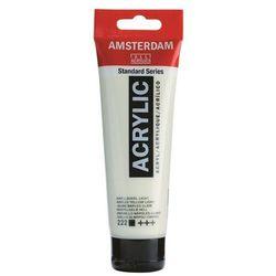 Farba akryl AMSTERDAM 120ml. - naples ylw.lt. 222