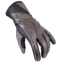 Rękawice motocyklowe, Damskie rękawice motocyklowe W-TEC Sheyla GID-16035, Brown, M