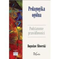 E-booki, Pedagogika ogólna - Bogusław Śliwerski, Bogusław Śliwerski
