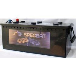 Akumulator SPECBAT 12V 180Ah/1150A niska