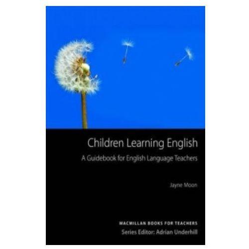 Książki do nauki języka, Children Learning English (opr. miękka)