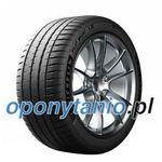 Opony letnie, Michelin Pilot Sport 4S 255/30 R21 93 Y