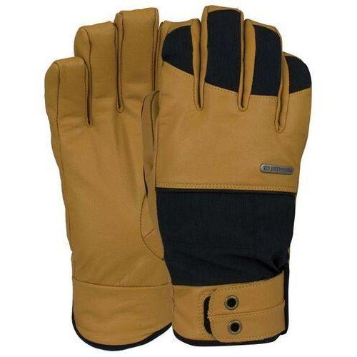 Pozostała odzież męska, rękawice POW - Tanto Glove Tobacco (TO) rozmiar: M