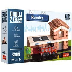 Trefl Brick Trick Remiza L - DARMOWA DOSTAWA OD 199 ZŁ!!!