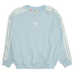 ADIDAS ORIGINALS Bluza 'CC CREW' jasnoniebieski