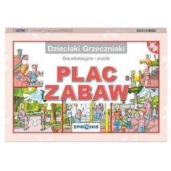 Dzieciaki Grzeczniaki - PLAC ZABAW - Epideixis DARMOWA DOSTAWA KIOSK RUCHU