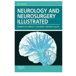 Neurology and Neurosurgery Illustrated 5e (opr. miękka)