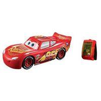 Pozostałe zabawki, Mattel CARS Zygzak Sterowany Kierowca