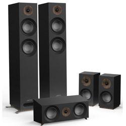 Zestaw głośników JAMO S-807 HCS Czarny DARMOWY TRANSPORT