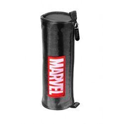 Piórnik tuba Marvel czarny 2Y38CX Oferta ważna tylko do 2023-06-02