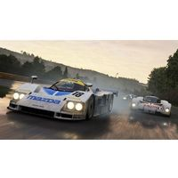 Gry na Xbox One, Forza Motorsport 6 (Xbox One)