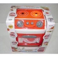 Kuchnie dla dzieci, Kuchenka z piekarnikiem 19x18x24cm