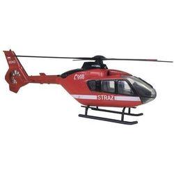 Pojazdy ratunkowe - helikopter straż ec-135