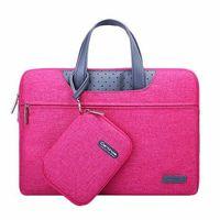 Pokrowce, torby, plecaki do notebooków, Cartinoe Lamando torba na laptopa Laptop 15,6'' czerwony - Czerwony