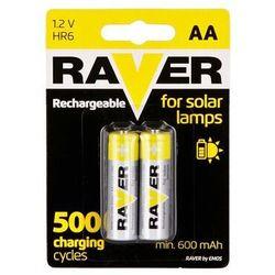 Akumulator R6/600 Raver Solar B2