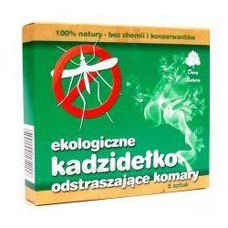 Kadzidełko odstraszające komary eko (5 sztuk)