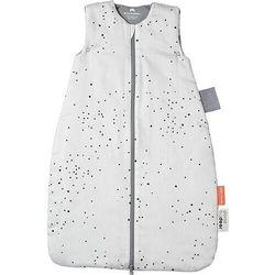 Śpiworek Dreamy Dots 90 cm biały