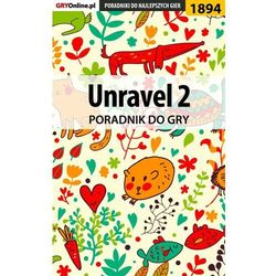 Unravel 2 - Natalia Fras «N.Tenn» - ebook