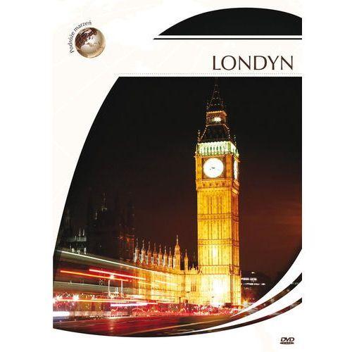 Filmy dokumentalne, Podróże marzeń. Londyn
