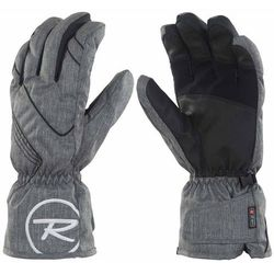 ROSSIGNOL Rękawice PURSUIT IMPR heather grey