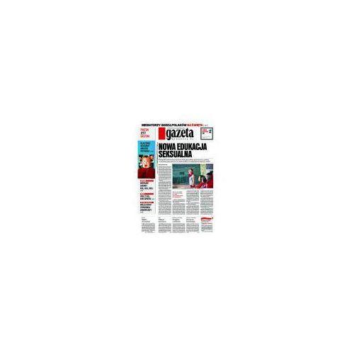 E-booki, Gazeta Wyborcza - Rzeszów 290/2013