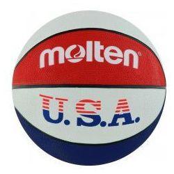 Piłka do koszykówki Molten BC6R-USA rozmiar 6