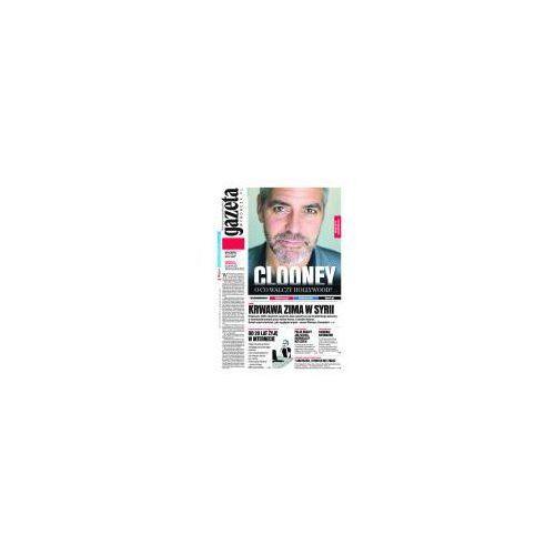 E-booki, Gazeta Wyborcza - Szczecin 47/2012
