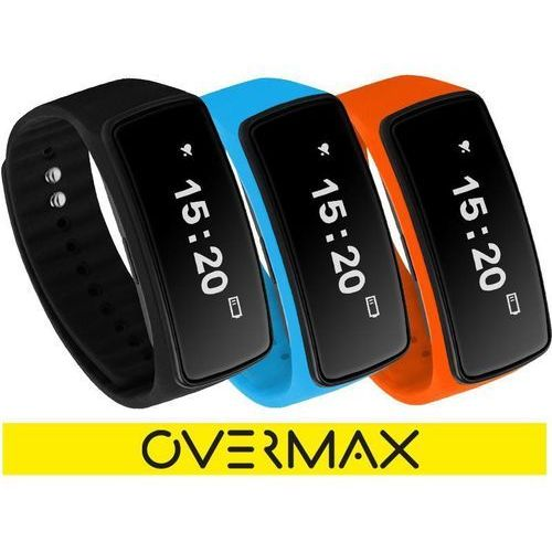 Smartbandy, Overmax Touch GO