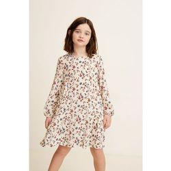 6045133019 Mango Kids - Sukienka dziecięca Sol 110-164 cm