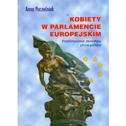 Kobiety w Parlamencie Europejskim (opr. miękka)