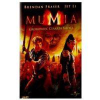 Filmy przygodowe, Mumia 3 - Grobowiec cesarza smoka (DVD) - Alfred Gough, Miles Millar OD 24,99zł DARMOWA DOSTAWA KIOSK RUCHU