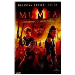Mumia 3 - Grobowiec cesarza smoka (DVD) - Alfred Gough, Miles Millar OD 24,99zł DARMOWA DOSTAWA KIOSK RUCHU