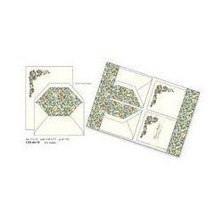 Papeteria Wallet 6 kopert i 6 papierów listowych FZB 001W. Darmowy odbiór w niemal 100 księgarniach!