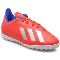 Pozostałe obuwie dziecięce, Buty Adidas NEMEZIZ TANGO 18.4 TFJ BB9417 Czerwone