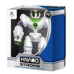 Robot Knabo Wojownik - Madej