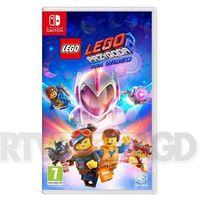 Gry Nintendo Switch, LEGO Przygoda 2 Gra Wideo