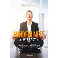 E-booki, Mindfulness w pracy