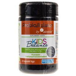ProbioBalance Kids Balance probiotyk - 30 kapsułek