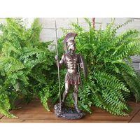 Rzeźby i figurki, FIGURKA - HOPLITA- SPARTAŃSKI WOJOWNIK - VERONESE (WU75963A1)