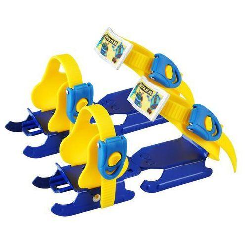 Pozostałe sporty zimowe, Dziecięce Łyżwy Saneczkowe Worker Duckss Blue